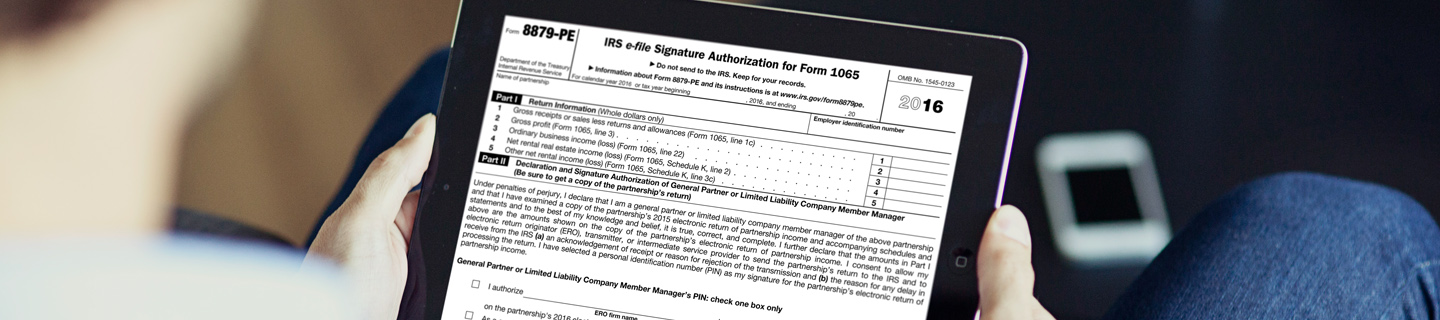 Signing Your Tax Return Irs Norms Simplified Signeasy Blog