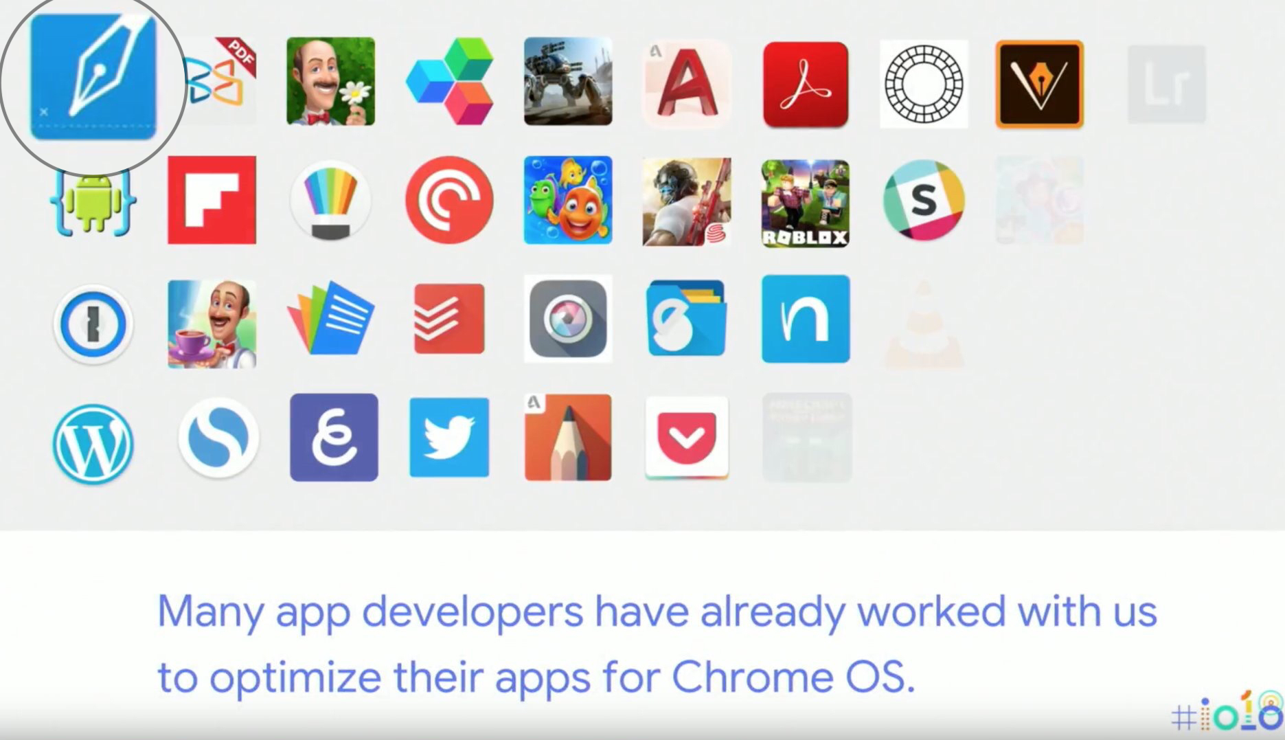 What You Missed At Google Io Signeasy Is Officially Chromebook