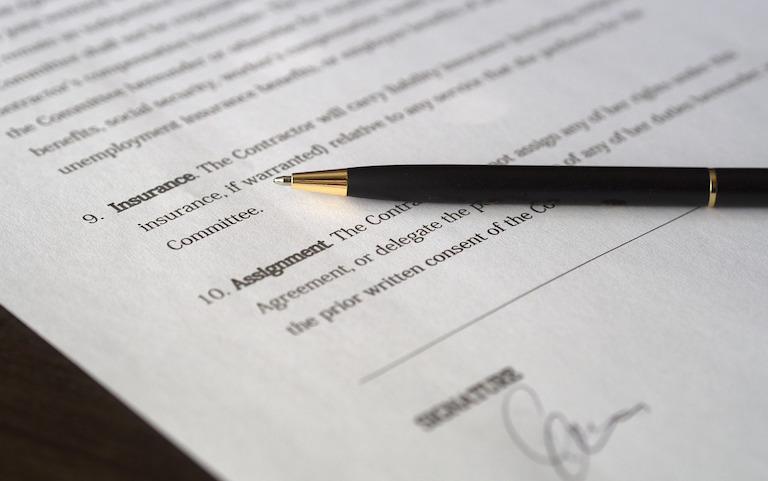 10 Reasons Your Construction Company Needs to Use Electronic Signatures