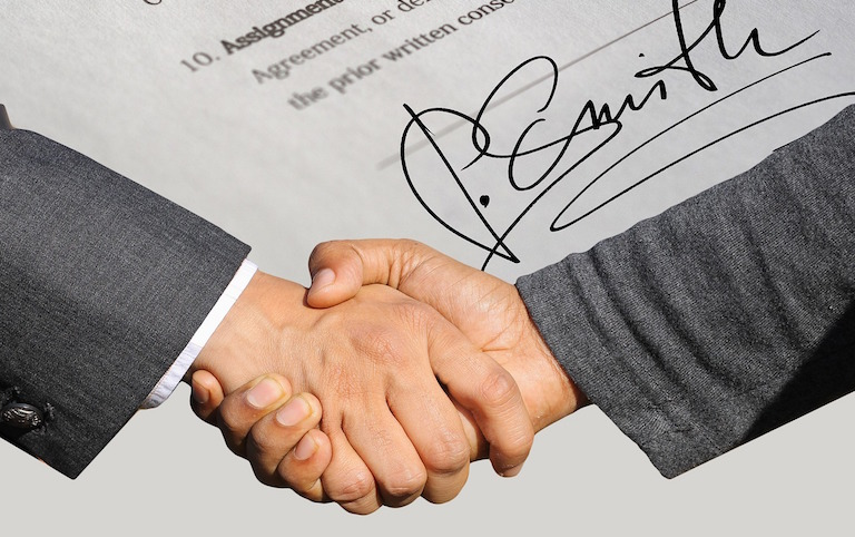 Discover how to create an electronic signature